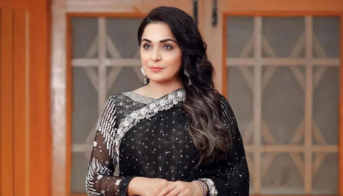 LSA 2021: Meera goes down memory lane, shares snaps from special event