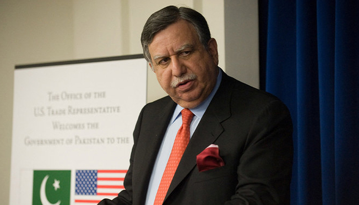Govt committed to IMF programme: Shaukat Tarin