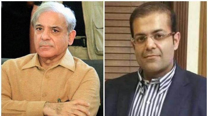 UK court orders frozen bank accounts of Shahbaz Sharif, family to be restored