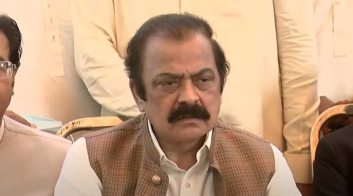 'Arshad Malik may have died due to leaked video': Rana Sana says after Zubair fiasco