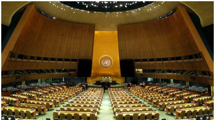 No Afghan leader to address world leaders at UNGA