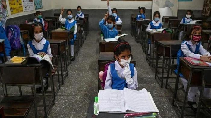Sindh's schools, educational institutions to remain closed tomorrow