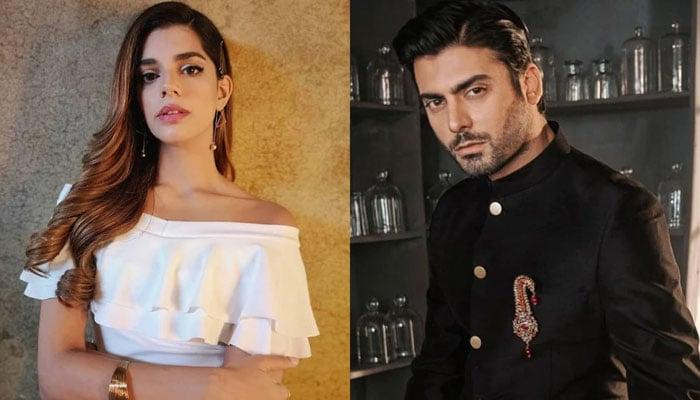 Zindagi Gulzar Hai duo Fawad Khan, Sanam Saeed coming together for Zee5 project?