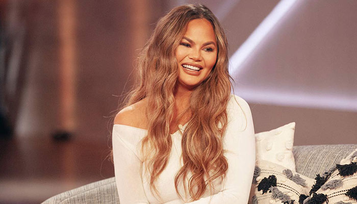 Chrissy Teigen shares why she does not post perfect photos on Instagram