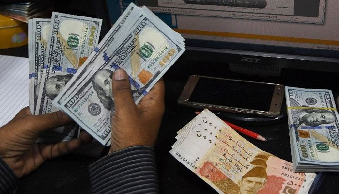 Rupee drops to historic low of Rs169.97 against US dollar