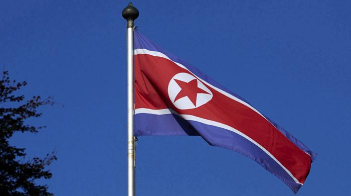 Tensions expected to rise again as N Korea fires missile off east coast