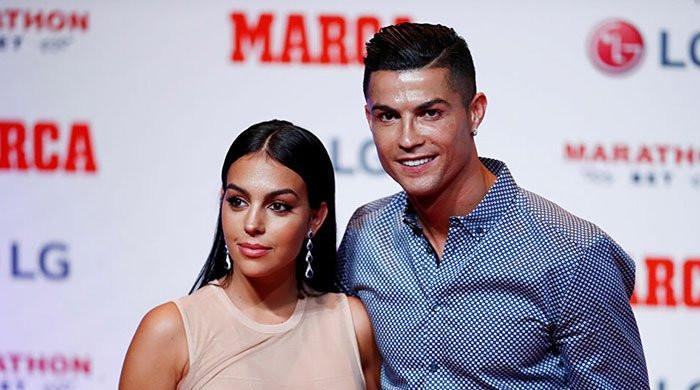 Cristiano Ronaldo's girlfriend Georgina Rodriguez waiting for marriage proposal