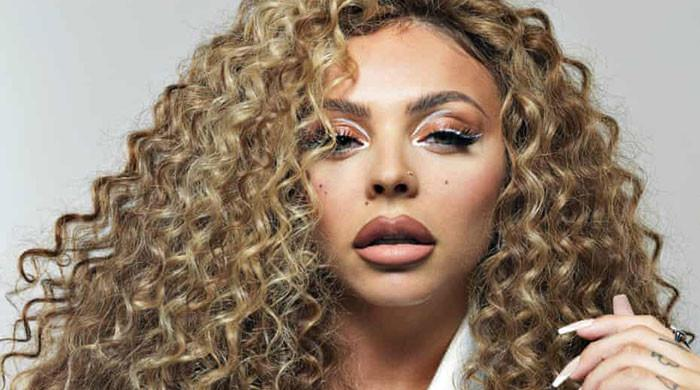 Jesy Nelson says she felt 'trapped' during her time in Little Mix
