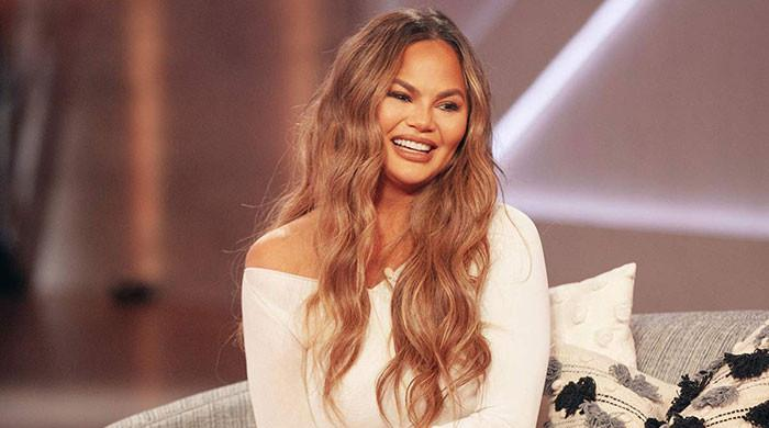 Chrissy Teigen shares why she does not post 'perfect' photos on Instagram