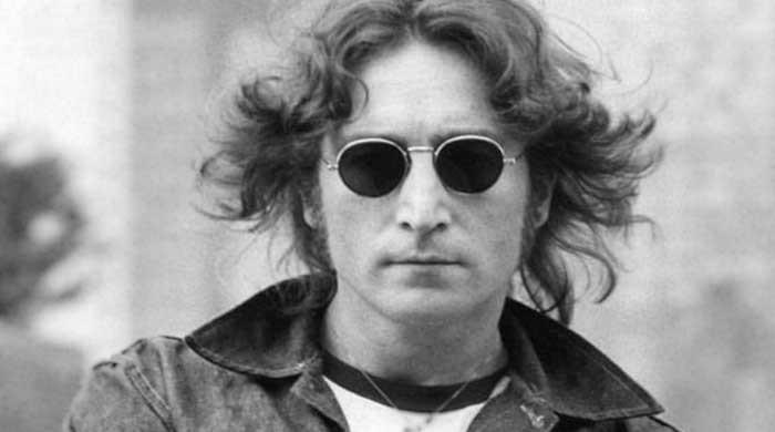 John Lennon's never released recording to be auctioned in Copenhagen