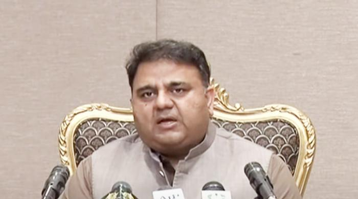 Govt welcomes discussion with Opposition on electoral reforms: Fawad Chaudhry