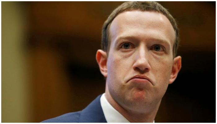 Facebook co-founder Mark Zuckerberg. — Reuters/File