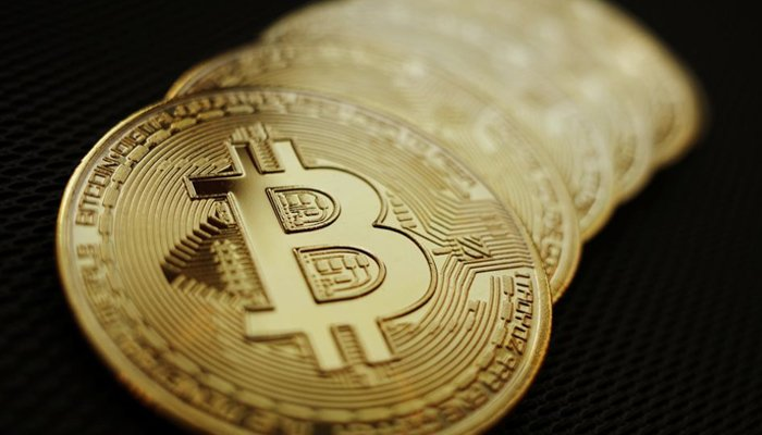 Representations of the Bitcoin cryptocurrency are seen in this illustration picture taken June 7, 2021. — Reuters/File