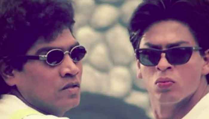 Johnny Lever expresses solidarity with Shah Rukh Khan over Aryans arrest