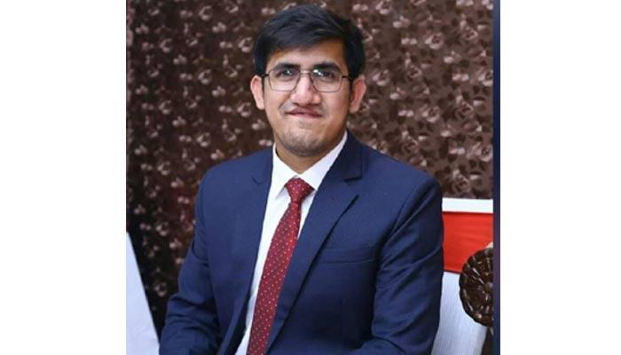 Muhammad Arsalan Chaudhry