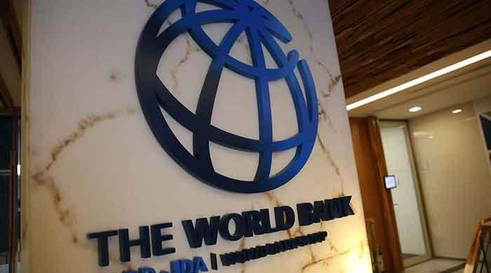 World Bank lowers Pakistan's GDP growth prospects