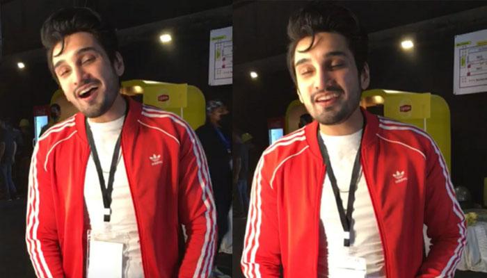 GEO LSA 2021: Uzair Jaswal serenads Geo TV fans with special song