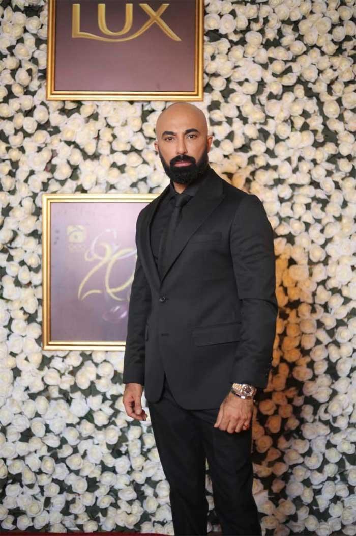 Hassan Sheheryar Yasin (HSY) at GEO LSA 2021
