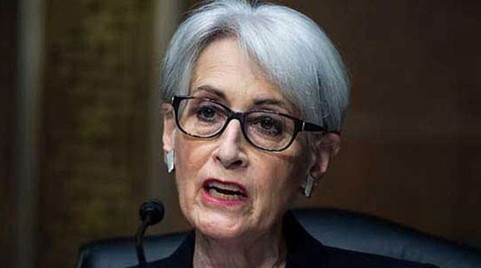 US President Biden will soon talk to PM Imran Khan: Wendy Sherman