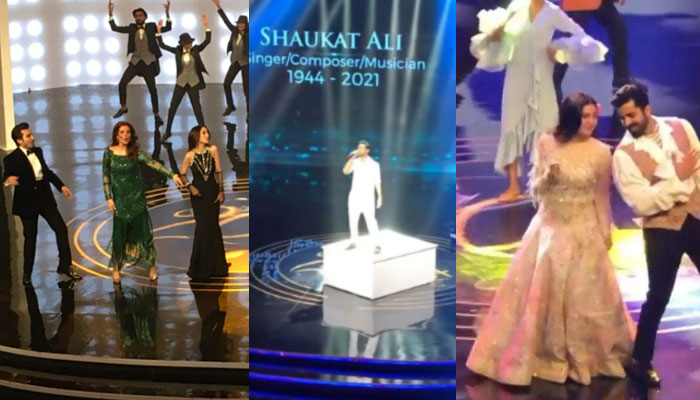 From Farida Khanum tribute to upbeat anthem: Top Highlights of GEO LSA 2021