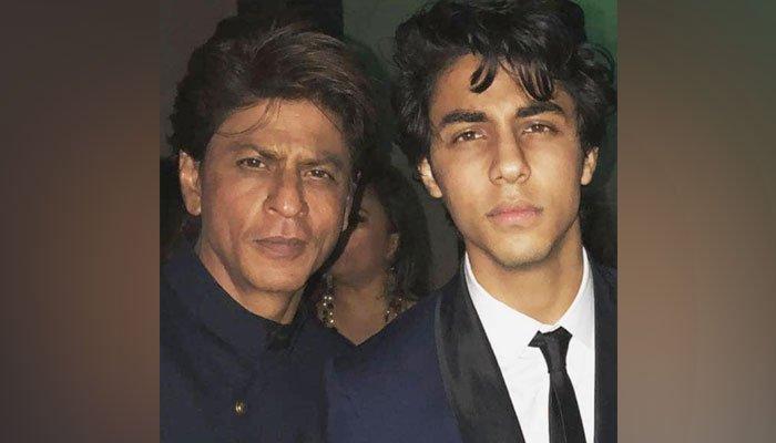 Shah Rukh Khan eating, sleeping less amid son Aryan Khans arrest