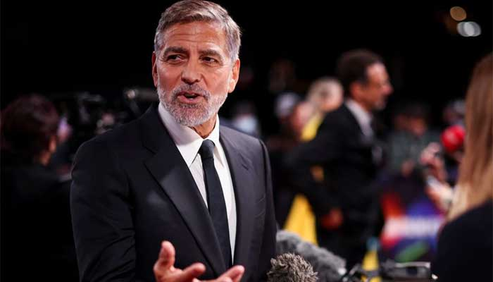 George Clooney goes for kindness with new movie 'The Tender Bar'