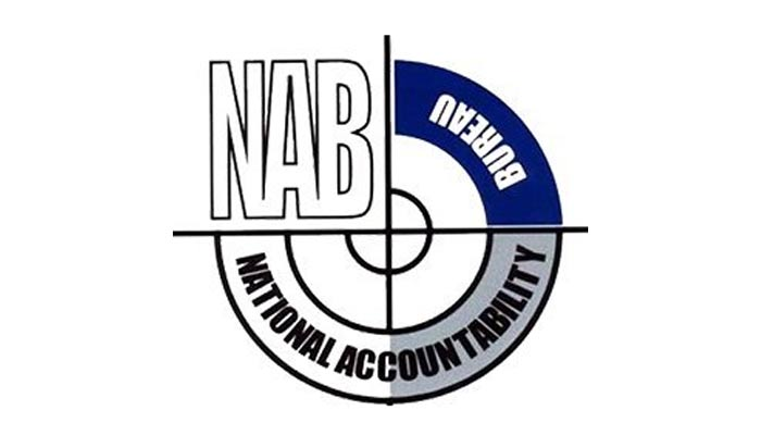 National Accountability Bureau logo. — Twitter/File