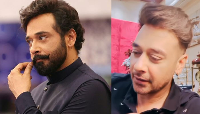 Faysal Qureshi asks fans not to fight over his LSA 21 loss