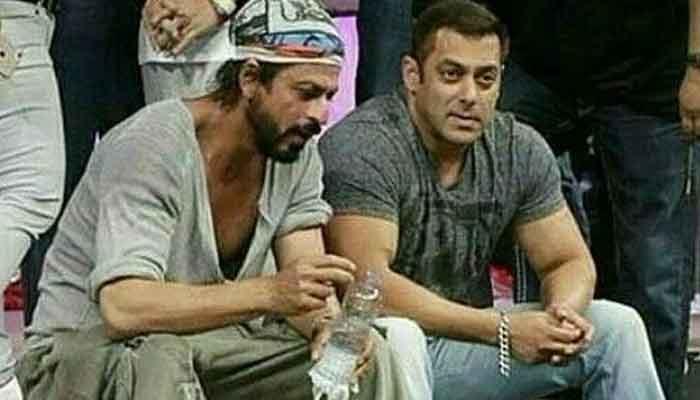 Shah Rukh Khan changed Aryans lawyer on Salman Khans advice?