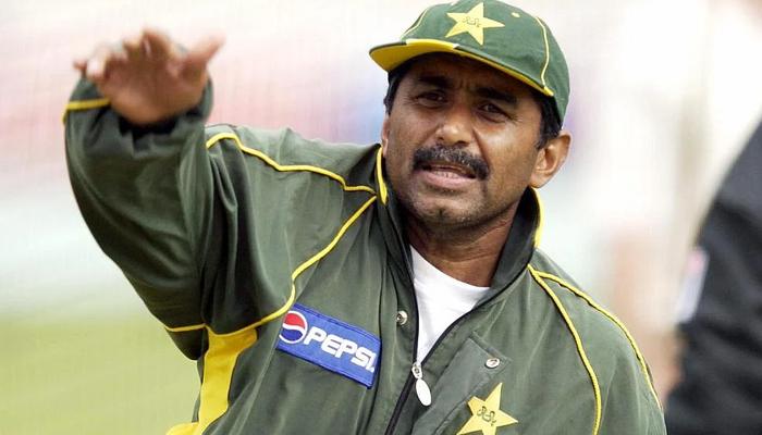 Former Pakistani cricketer Javed Miandad. — Reuters/File