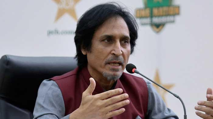 What are the challenges PCB Chairman Ramiz Raja faces?