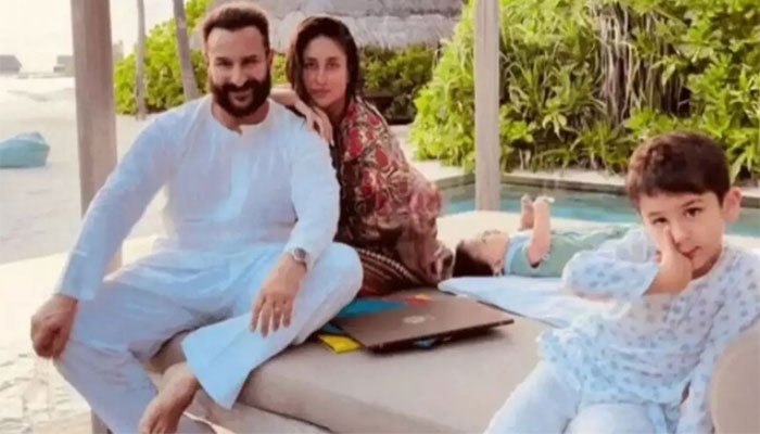 Taimur has become more responsible after birth of Jeh: Saif Ali Khan