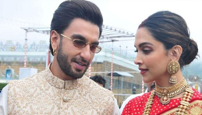 Ranveer Singh says Deepika Padukone will hit him if he gets this answer wrong