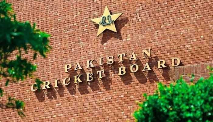 Pakistan Cricket Boards (PCB) headquarters in Lahore. Photo: File
