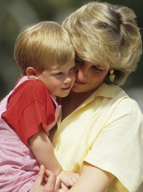 Prince Harry intends to 'shield' Archie, Lilibet from generational childhood trauma