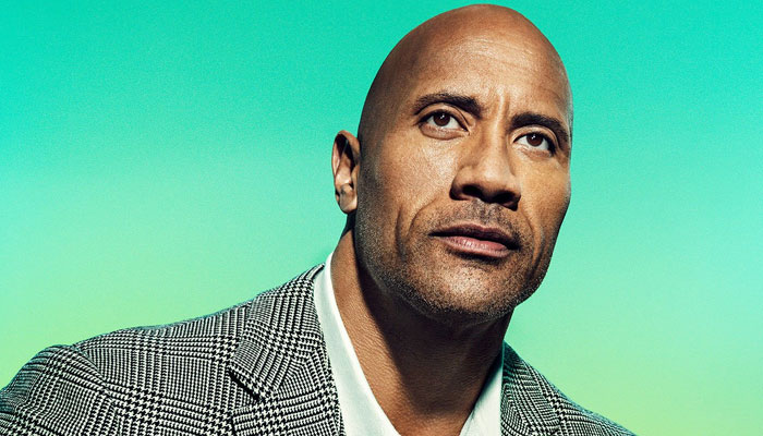 Dwayne Johnson addresses major political ambitions: 'Why not right?'
