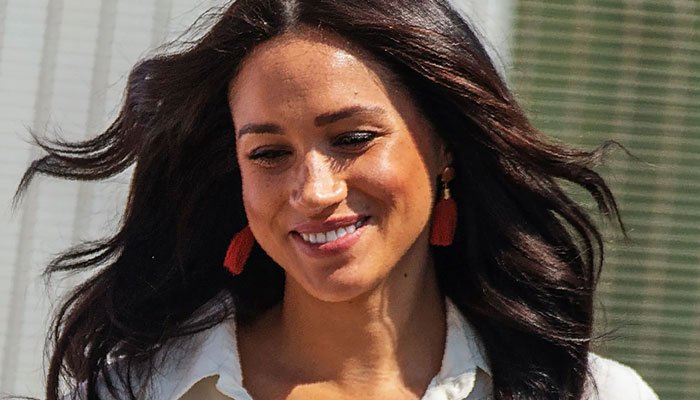 Meghan Markle shares advice for working women: They arent girlfriends