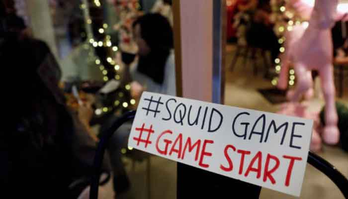 Squid Game becomes Netflixs biggest original show debut