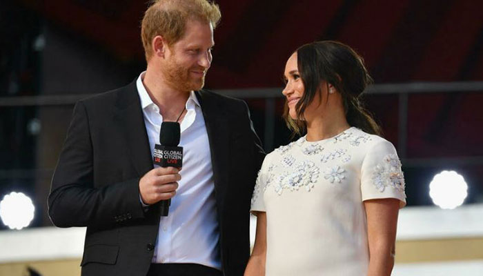 Prince Harry, Meghan Markle join hands with ethical investment firm