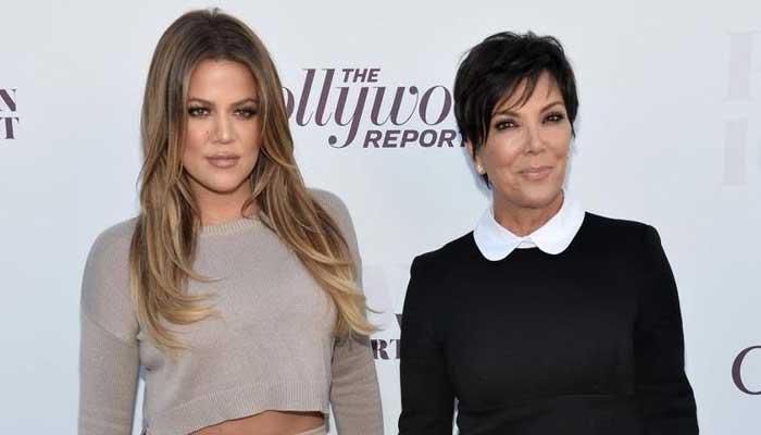 Kris Jenner lavishes praise on Khloe Kardashian for her support