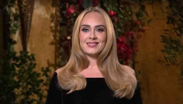 Adele announces release date of new album