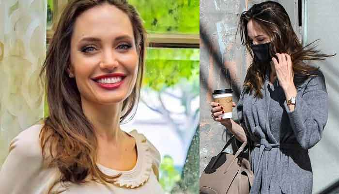 Angelina Jolie on hunt for a perfect friend amid legal battle with Brad Pitt