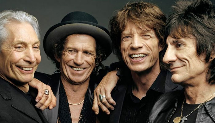 The Stones resurrected their No Filter tour in September after a long pause
