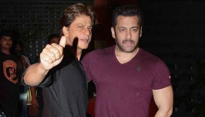 Salman Khan proves to be a real friend of Shah Rukh Khan amid Aryan Khan Ordeal