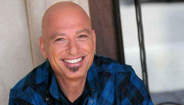 Howie Mandel, Americas Got Talent judge, rushed to hospital