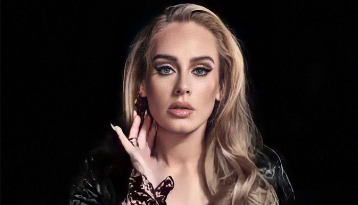 Adele announced that her new album, 30, will be dropping on November 19
