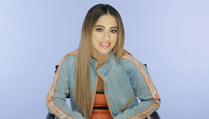 Former Fifth Harmony singer Ally Brooke set to unveil new era of Spanish music