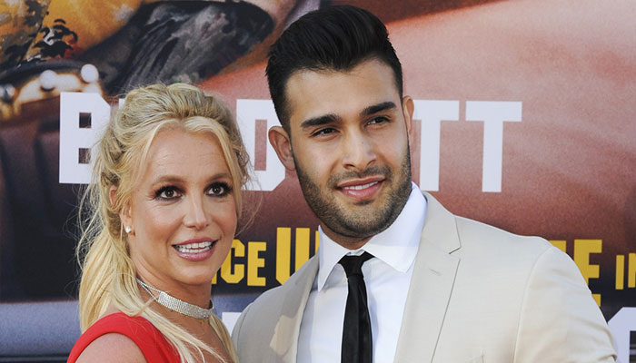 Britney Spears, Sam Asghari will not crop puppy Porshas ears: lover not a fighter