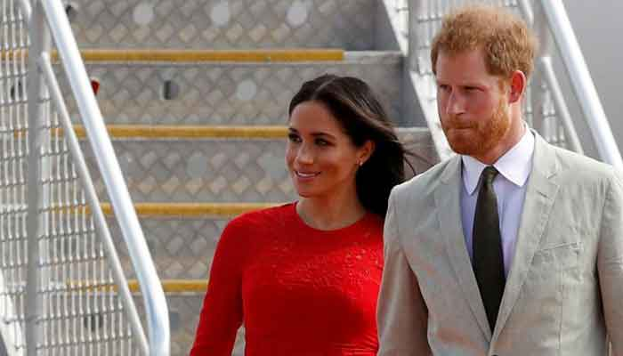 Royal biographer comments on Prince Harry and Meghans impact partnership