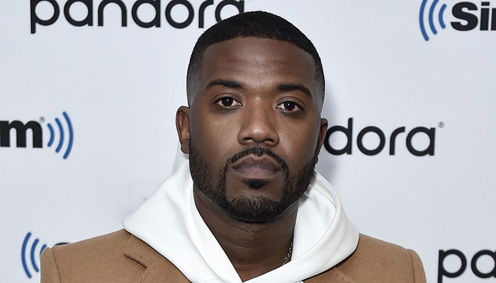 Ray J discharged from hospital after battling pneumonia